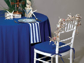 Custom Size Tablecloths
