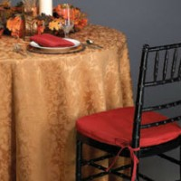 Cloth and Vinyl Tablecloths